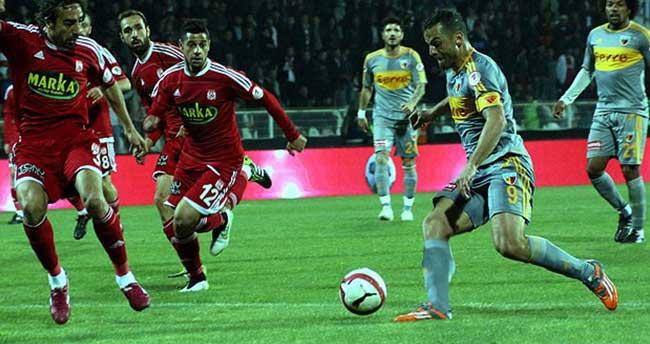 Medicana Sivasspor Galatasaray'ın rakibi oldu