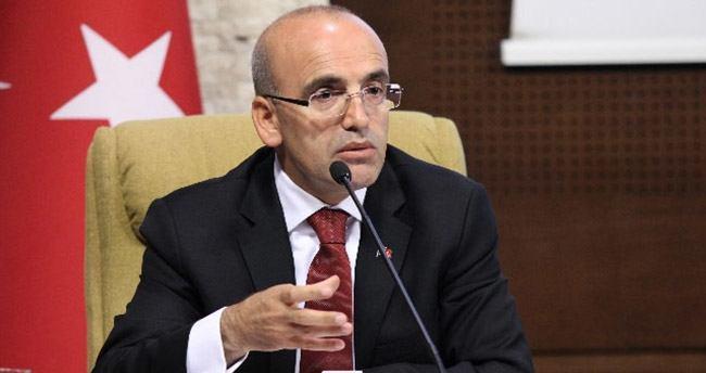 Mehmet Şimşek: Kaynağı açıklasınlar oyumu CHP'ye vereyim'