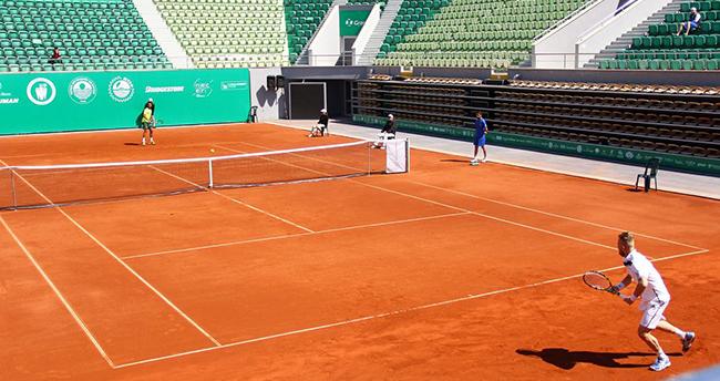 Mersincup ATP Challenger Turnuvası