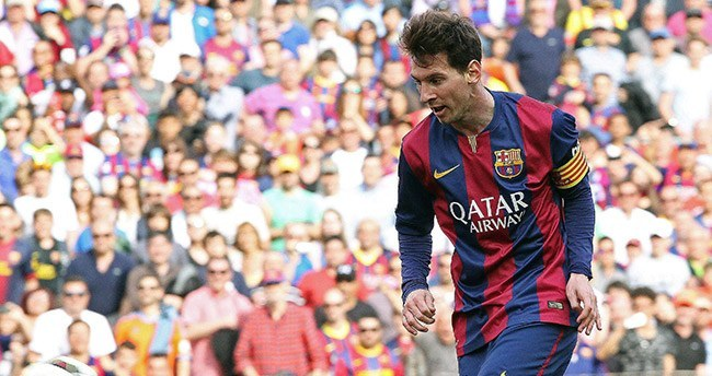 Messı 62 takıma gol attı