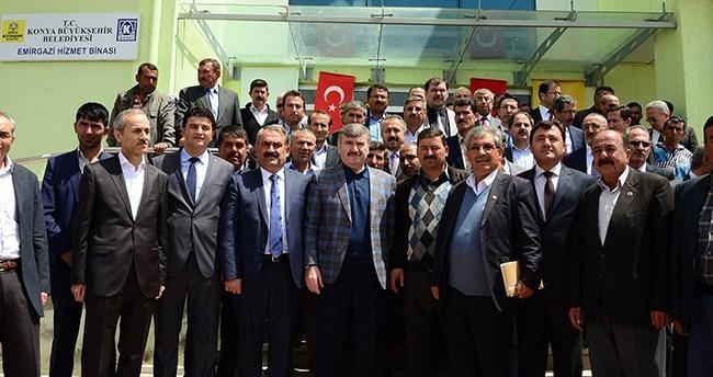 Metro yatırımı Konya'nın gücünü artıracak