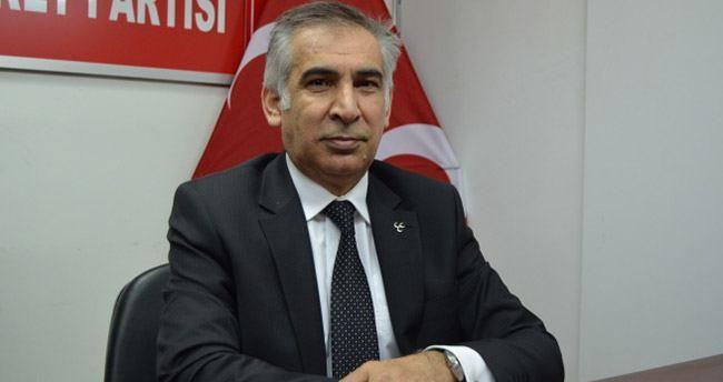 MHP milletvekili adayı Dr. Faruk Atlı adaylıktan çekildi