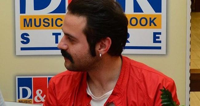 Murat Tavlı, okurları ve takipçileriyle buluştu
