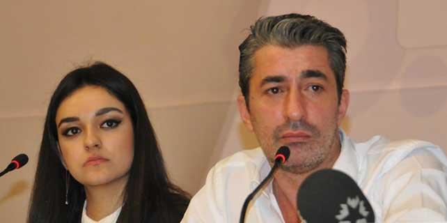 Öğrencilerden Erkan Petekkaya'ya yoğun ilgi