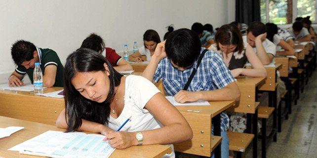 Öğrencilere 5 gün tatil müjdesi