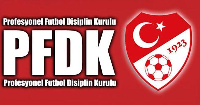 PFDK'dan Fenerbahçe'ye para cezası