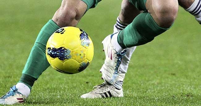 Rakibini ısıran futbolcuya 6 ay ceza
