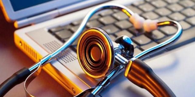 Sağlıkta yeni bir yöntem: E-Nabız