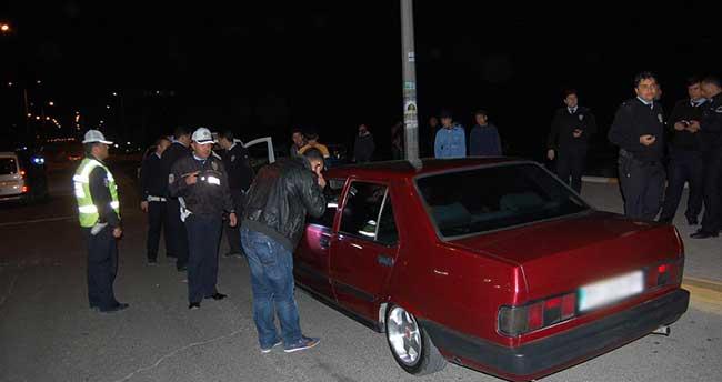 Şanlıurfa'da otomobilin çarptığı yaya, öldü