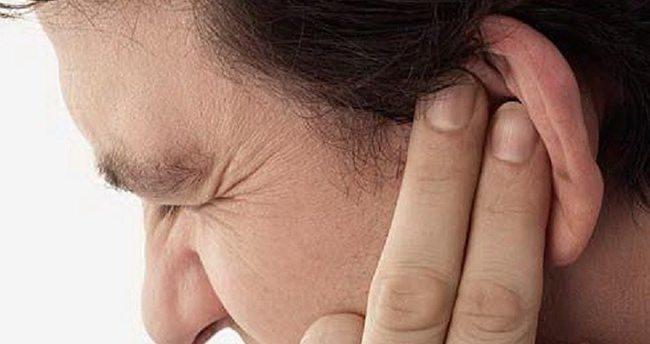 Sebepsiz kuru öksürük kulaklarınızdan olabilir