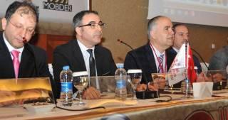 Selçuk'ta 3. ulusal mobilya kongresi
