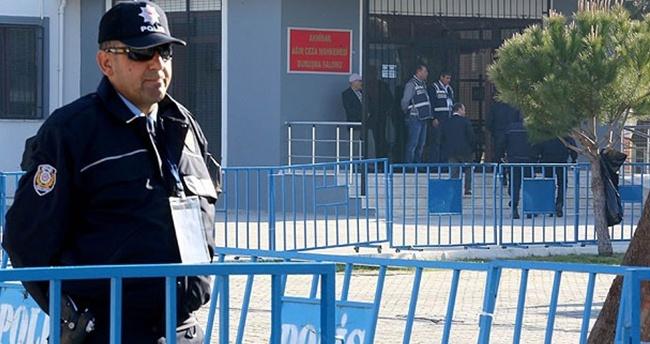 Soma'daki maden faciası davasında beşinci duruşma başladı