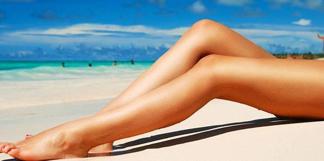 Son 10 yılda bacak estetiği arttı