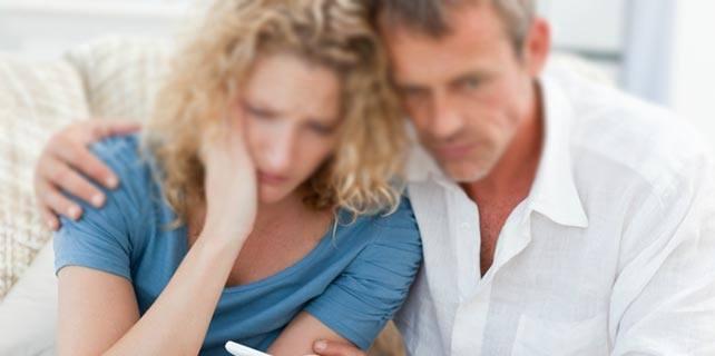 Stres kısırlığa yol açar mı?
