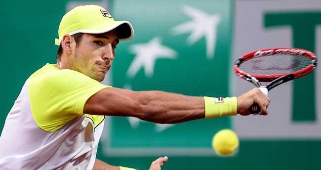 Tenis: TEB BNP Paribas İstanbul Open