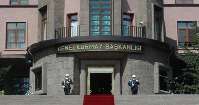 TSK'dan Ağrı'daki çatışmaya ilişkin açıklama