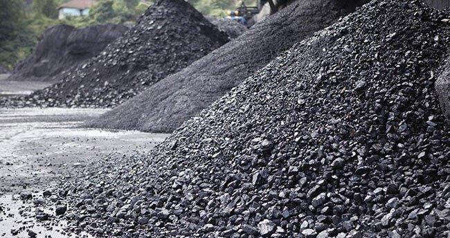 TTK son 3 ayda 294 bin 61 ton kömür üretti