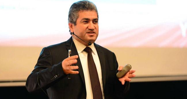 TÜBİTAK Eski Başkanı Prof.Dr. Altunbaşak gözaltına alındı