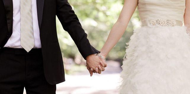 TÜİK evlenme ve boşanma istatistiklerini açıkladı