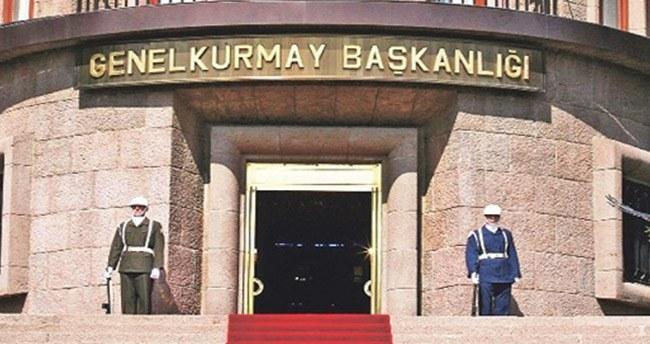 'Türk jetlerine tacize karşılık verildi'