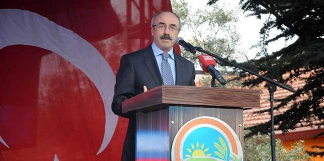 Türkiye'nin en büyük kapalı devre kerevit kuluçkahanesi açıldı