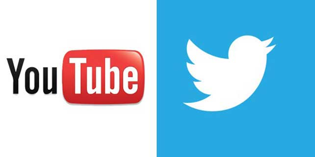 Twitter ve YouTube'a erişim engellendi