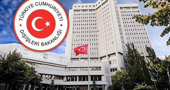 Viyana Büyükelçisi Göğüş'ün Türkiye'ye çağrılması kararı alındı