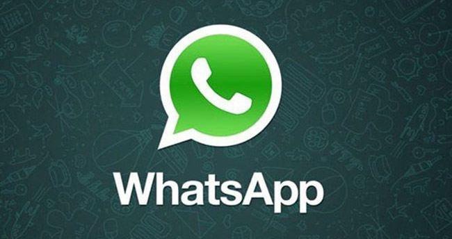 WhatsApp'tan bomba gibi bir yenilik!