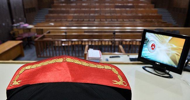 Yetkisi olmayan hakime HSYK'dan inceleme