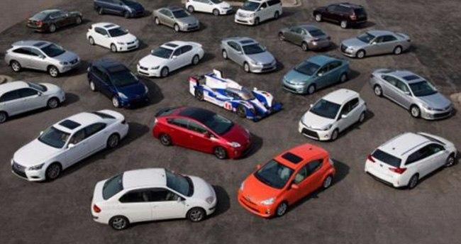 3 dev firma 7 milyon aracı geri çağırdı