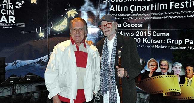 3. Uluslararası Kayseri Altın Çınar Film Festivali