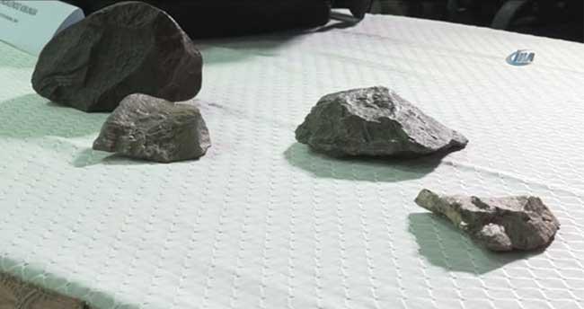 3,3 milyon yıllık taş aletler Kenya'da bulundu