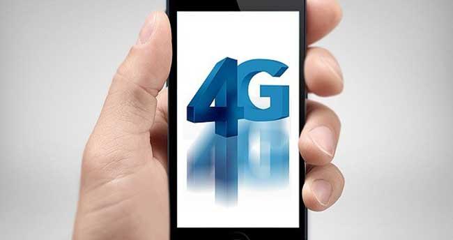 4G ihalesinde erteleme kararı Resmi Gazete'de