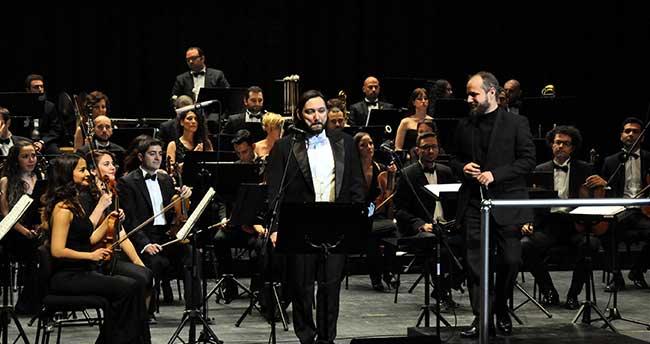 """""""5. Eskişehir Opera ve Bale Günleri"""" başladı"""