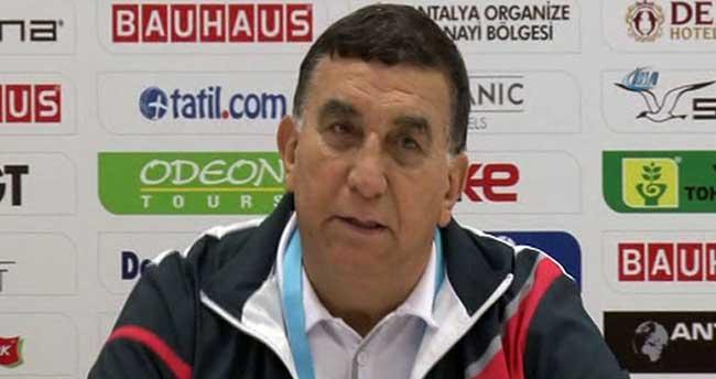 'Adana'da bir gol bulursak final oynayacağız'