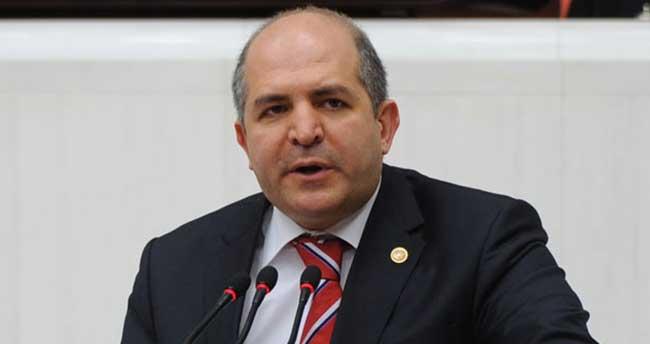 AK Parti Konya Milletvekili Baloğlu