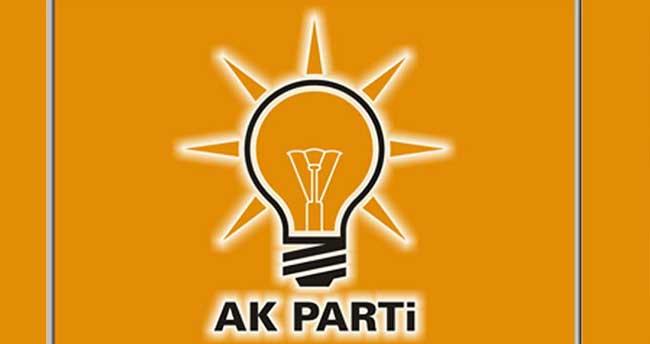 AK Parti seçim otobüsüne saldırı!