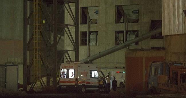 Ankara'da patlama: 3 ölü, 5 yaralı