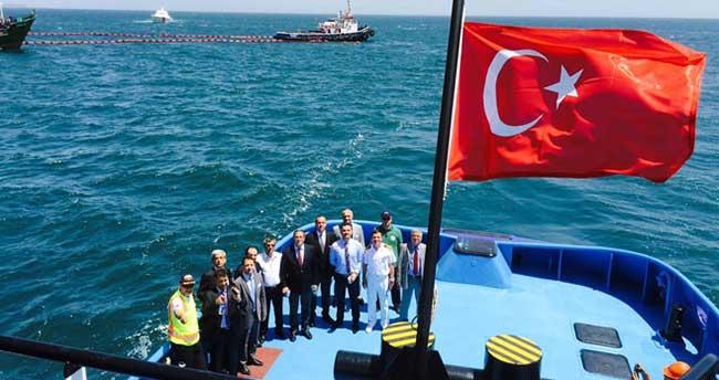 Antalya'ya Dubai modeli dev yatırım
