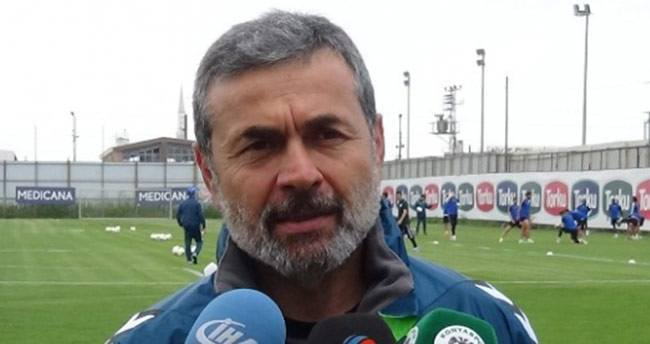 Aykut Kocaman, gelecek sezon da Konyaspor'da