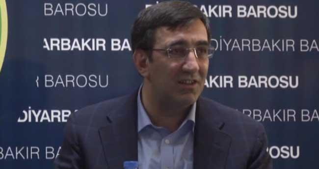 Bakanlar Yılmaz ve Eker Diyarbakır'da