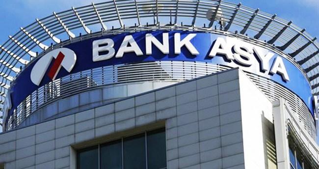 Bank Asya'nın tamamı TMSF'ye devredildi