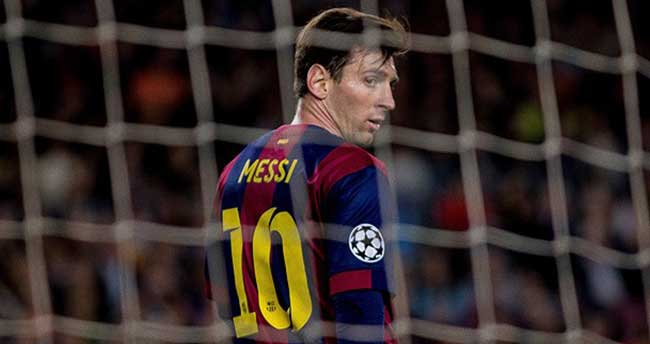 Barcelona Cordoba'yı 8-0 yendi