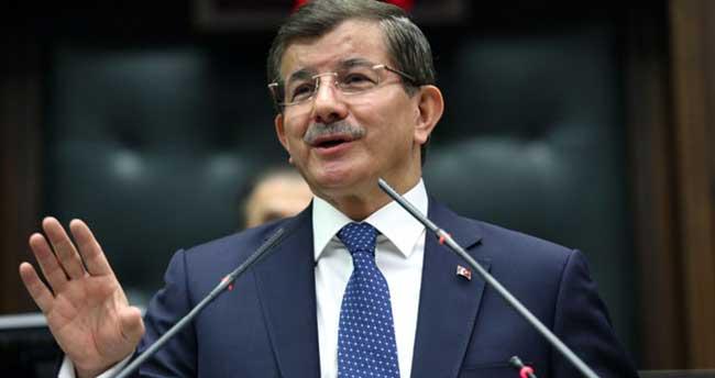 Başbakan Davutoğlu'nun geçeceği güzergahta bomba alarmı