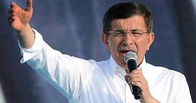 Başbakan'dan HDP'ye yapılan saldırıya kınama