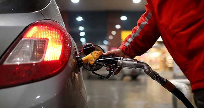 Benzine 6 kuruş indirim