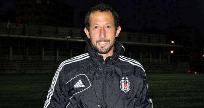 Beşiktaş, Yasin Sülün'e emanet