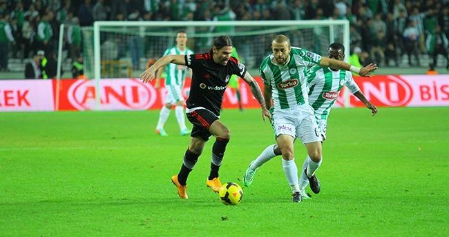 Beşiktaş Mesaisi