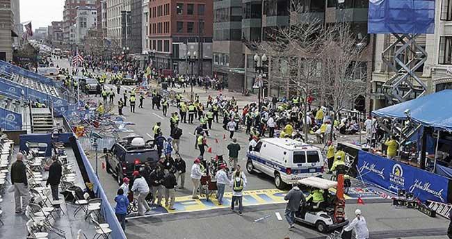 Boston bombacısına idam cezası
