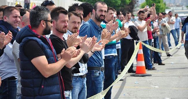 Bursa'daki otomotiv devlerinde büyük şok